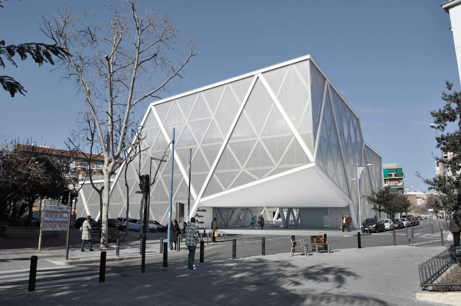 Cornellà Media Arts Center