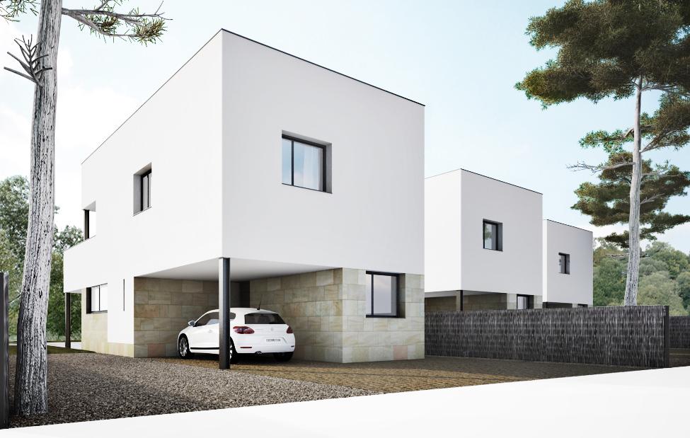Font de L'Espardenya Housing