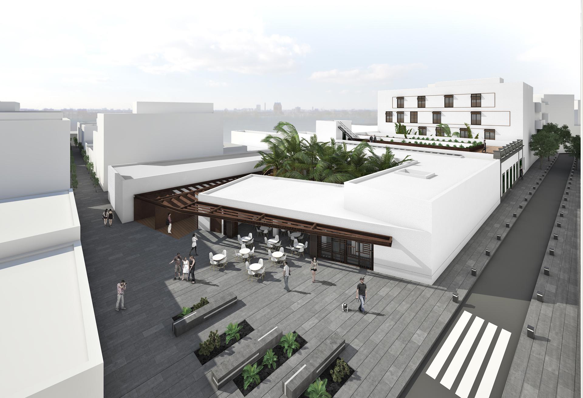 Cultural Center, Lanzarote