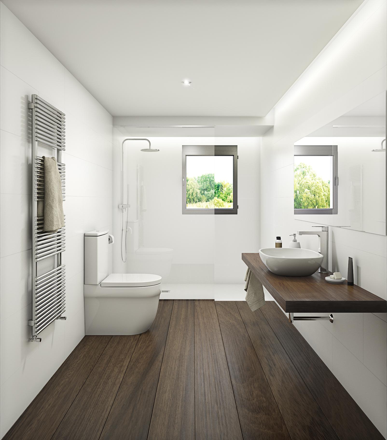 Castellmoster Bathrooms