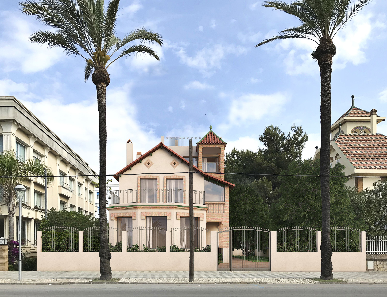Vilanova Refurbishment